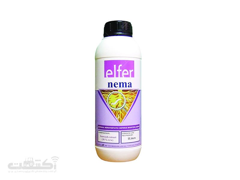 فروش کود NEMA ELFER