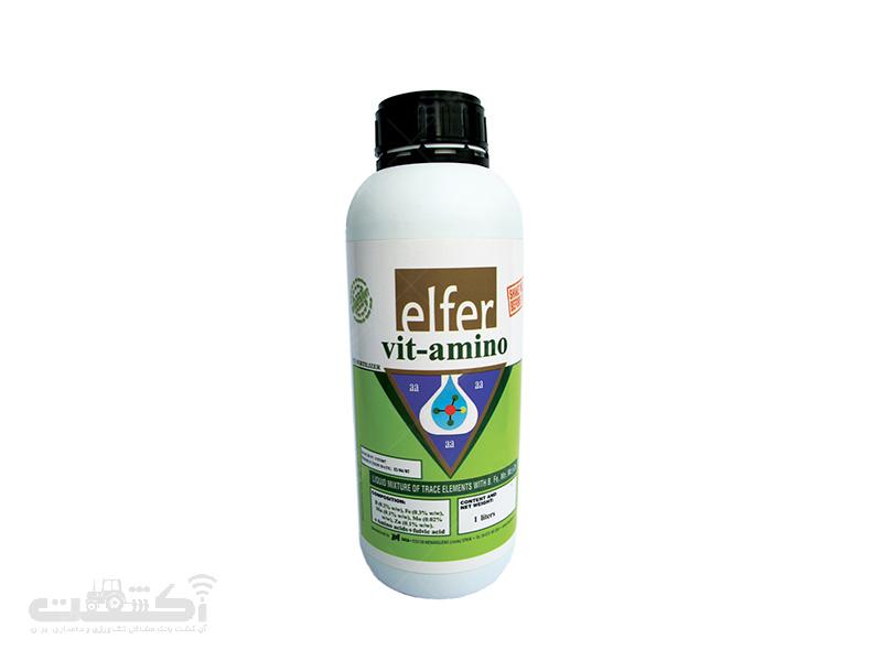 فروش کود VITAMINO ELFER آمینو اسید