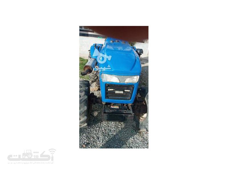 فروش تراکتور داروانا دسته دوم در ارومیه