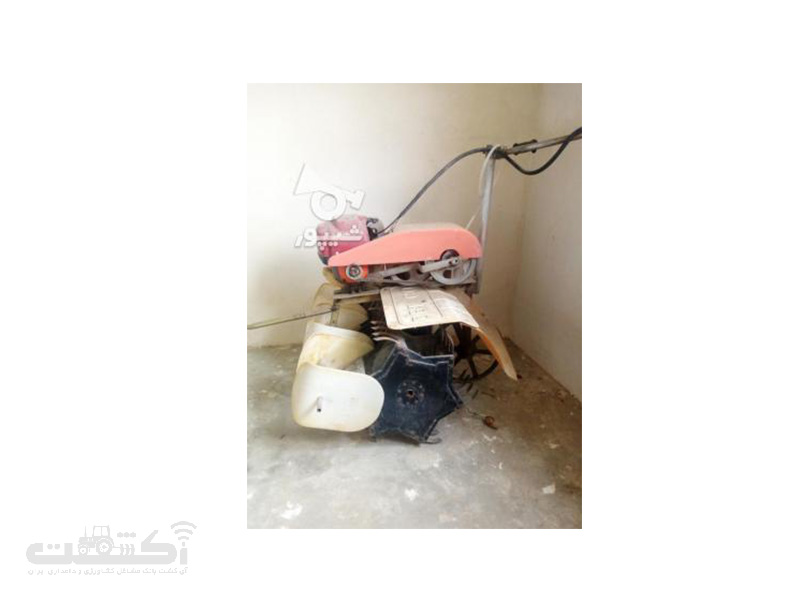 فروش دستگاه وجین دسته دوم در گلستان