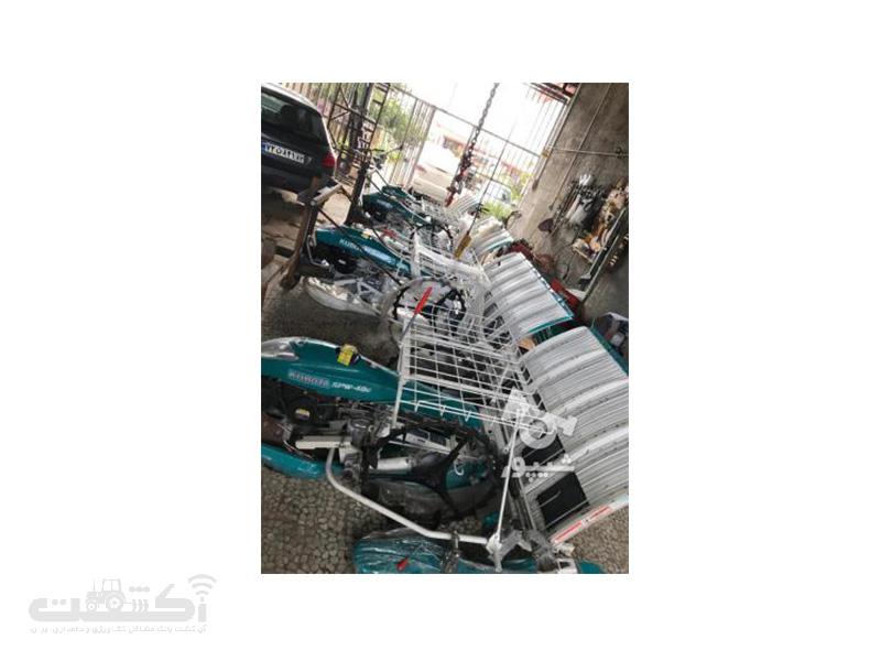 فروش نشاکار کوبوتا در مازندران