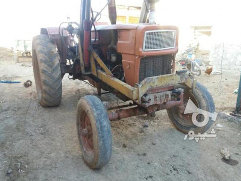 فروش تراکتور قیمت مناسب در استان مرکزی