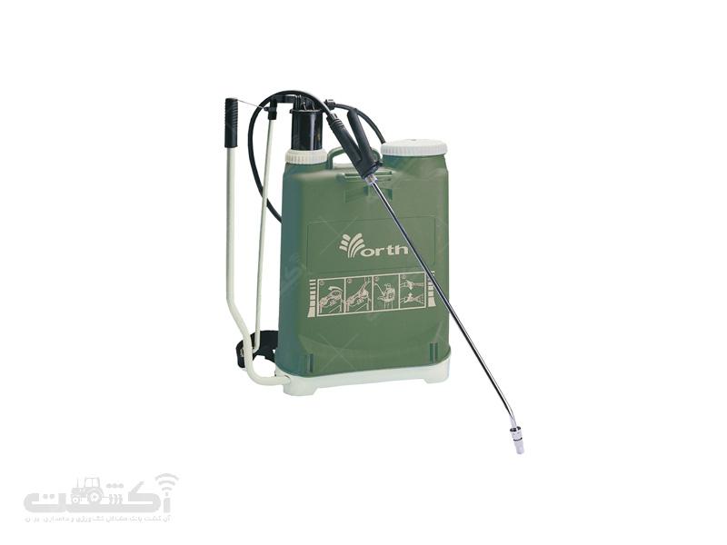 فروش سمپاش پشتی 16 لیتری
