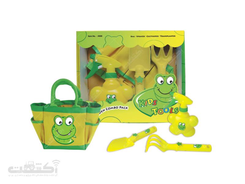 فروش ست ابزار باغبانی کودک