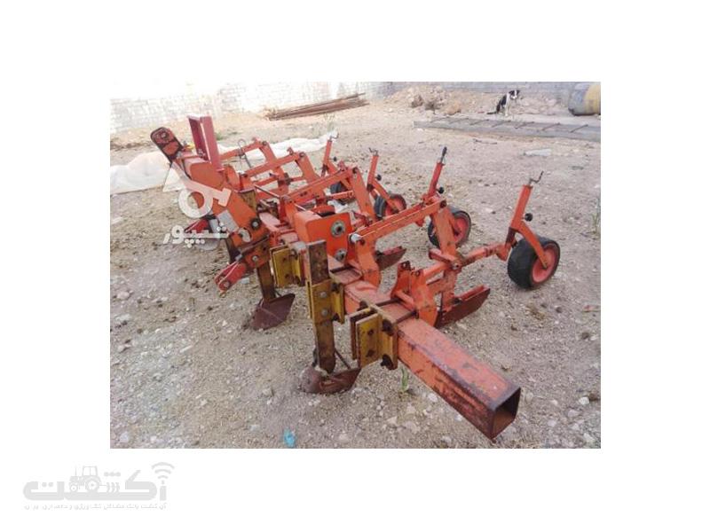 فروش ردیف کار دسته دوم در فارس