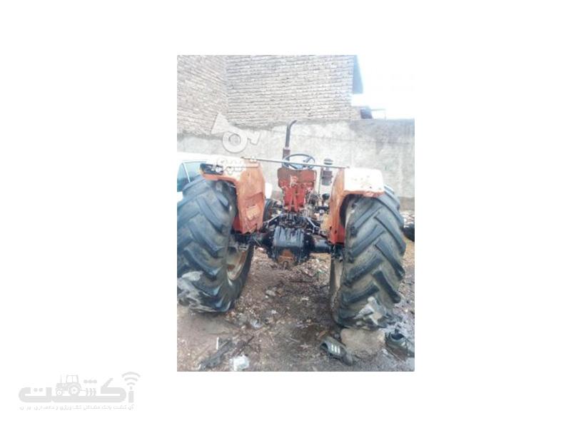 فروش تراکتور فرگوسن قیمت مناسب در کرمان