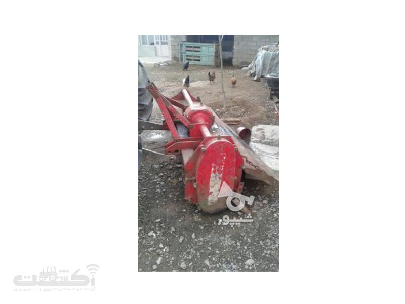 فروش تراکتور کلوخ شکن دسته دوم در همدان