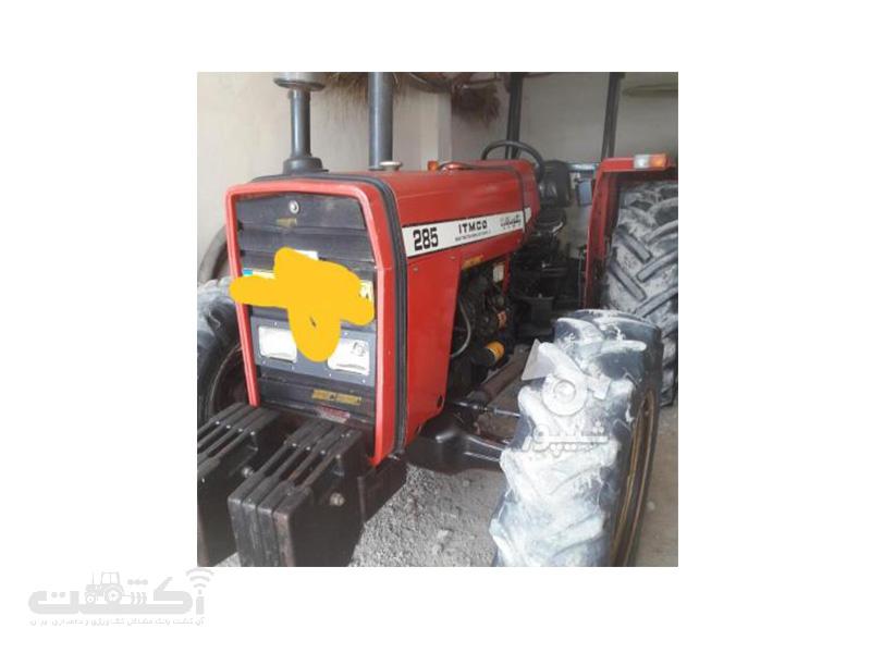 فروش تراکتور فرگوسن دسته دوم در مازندران