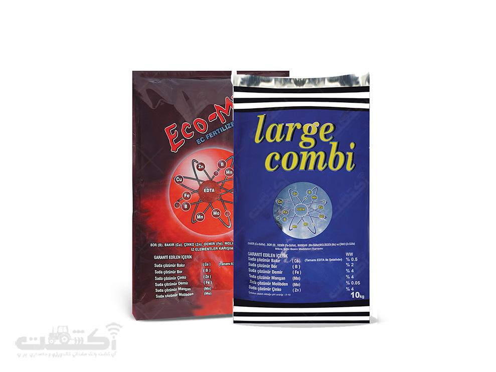 فروش کود تقویتی Large Combi