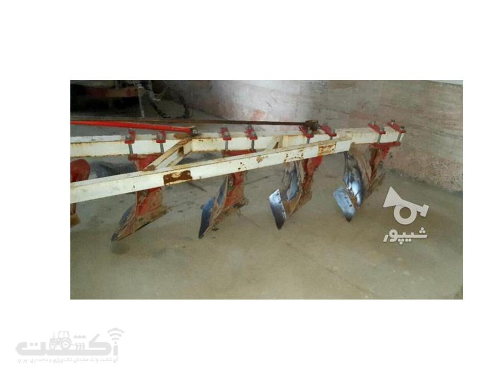 فروش گاوآهن دسته دوم در خوزستان