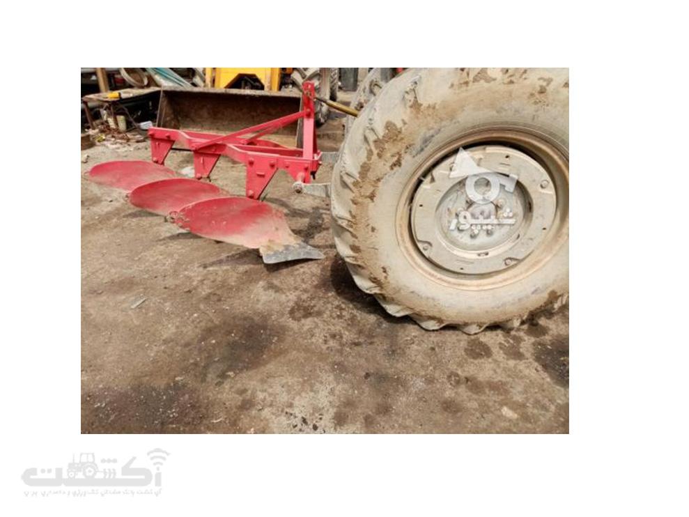 فروش گاوآهن دسته دوم در مشهد