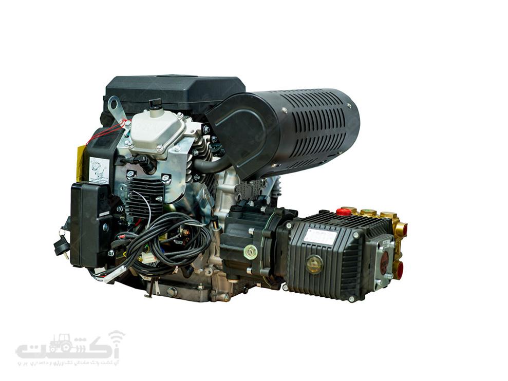 تولید موتور پمپ KKL3816