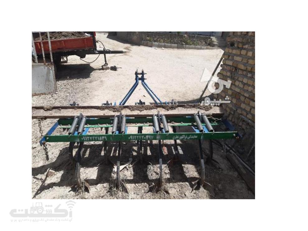فروش پنجه غازی دسته دوم در قزوین