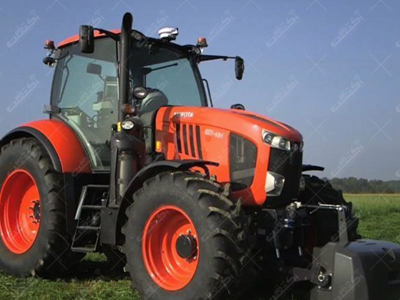شرکت زرین کشت فروشنده ماشین آلات و ادوات کشاورزی