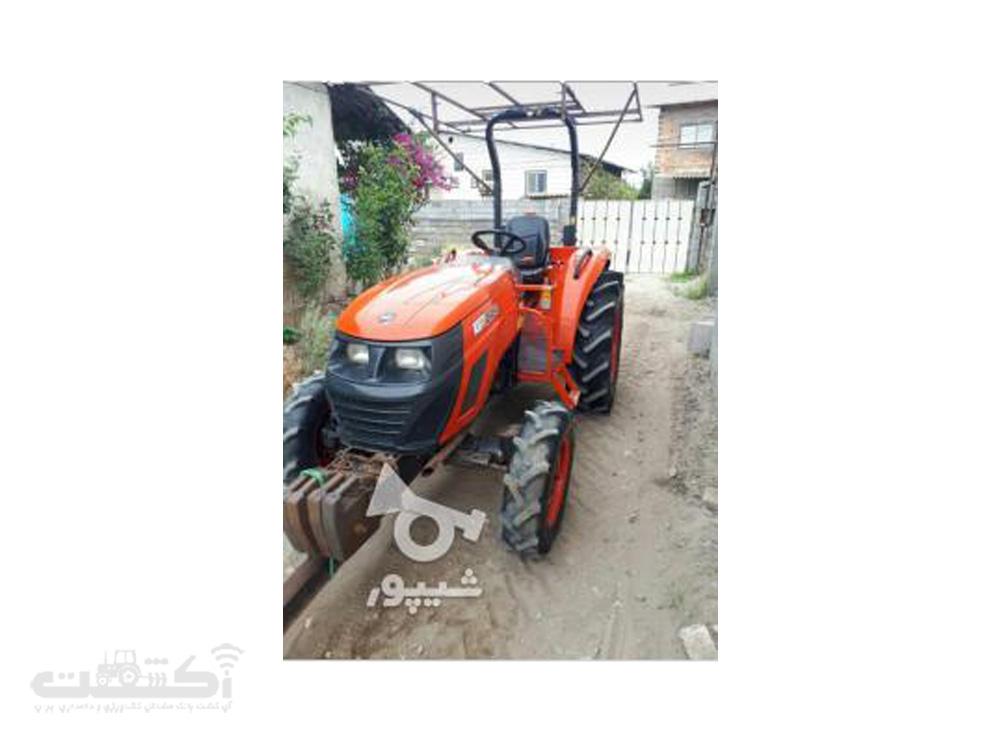 فروش تراکتور دایدونگ دسته دوم قیمت مناسب در مازندران