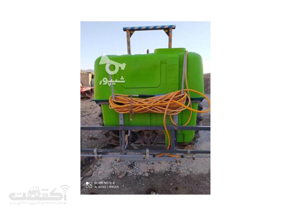 فروش سمپاش دسته دوم قیمت مناسب در کرمانشاه