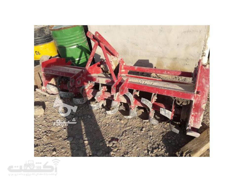 فروش روتیواتور دسته دوم در خوزستان