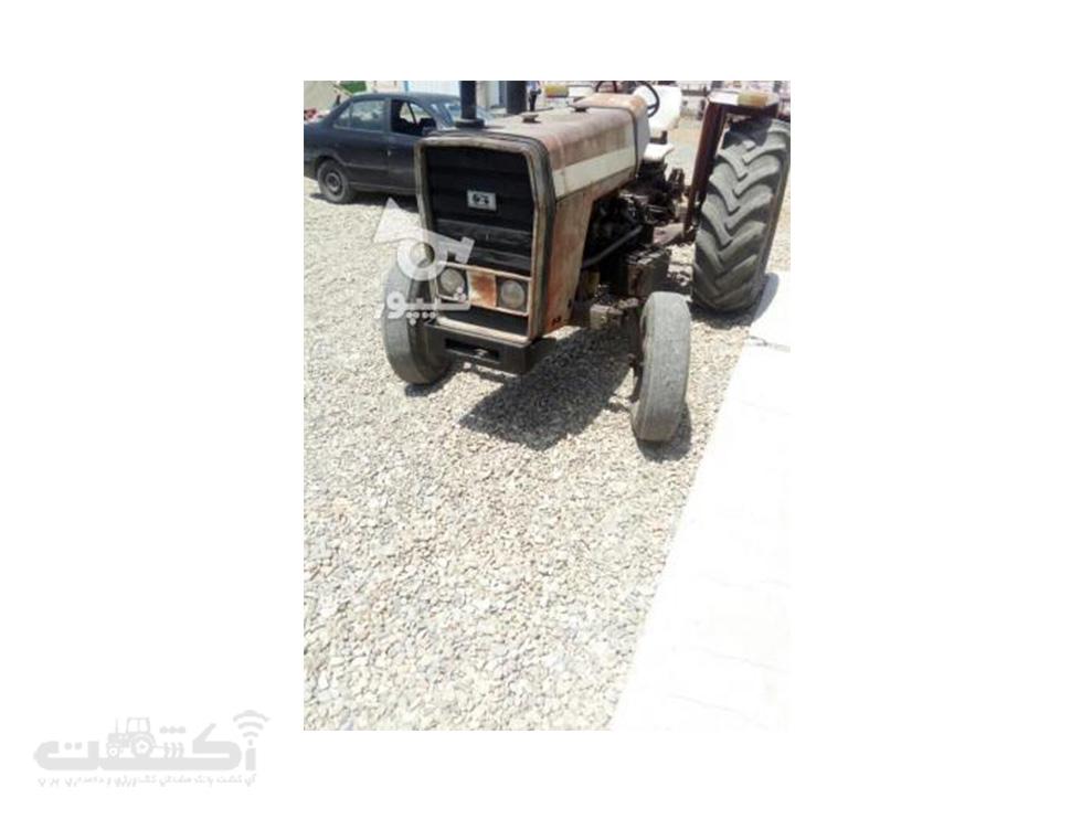 فروش تراکتور کارکرده تمیز در ارومیه