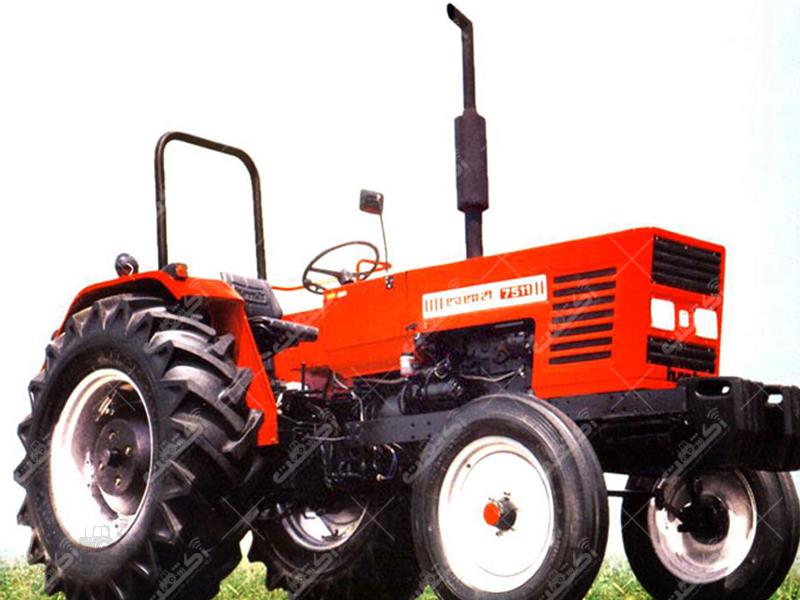 شرکت تولیدی ادوات کشاورزی جباری
