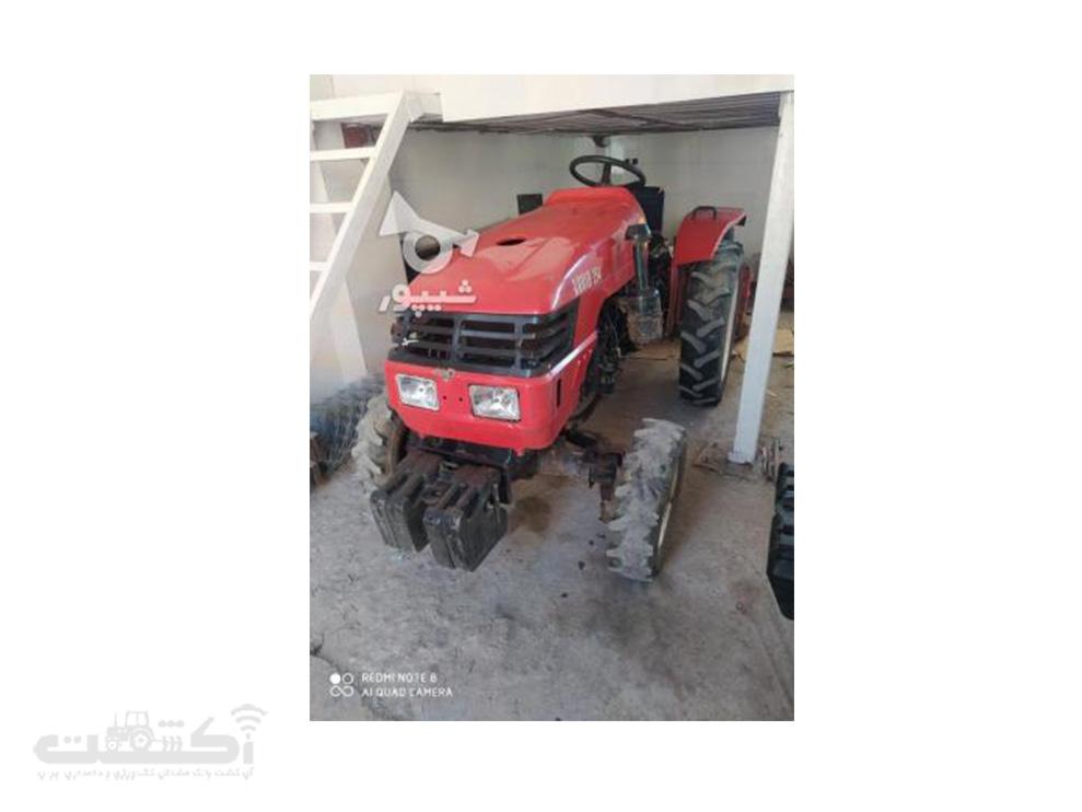 فروش تراکتور باغی دسته دوم قیمت مناسب در کردستان