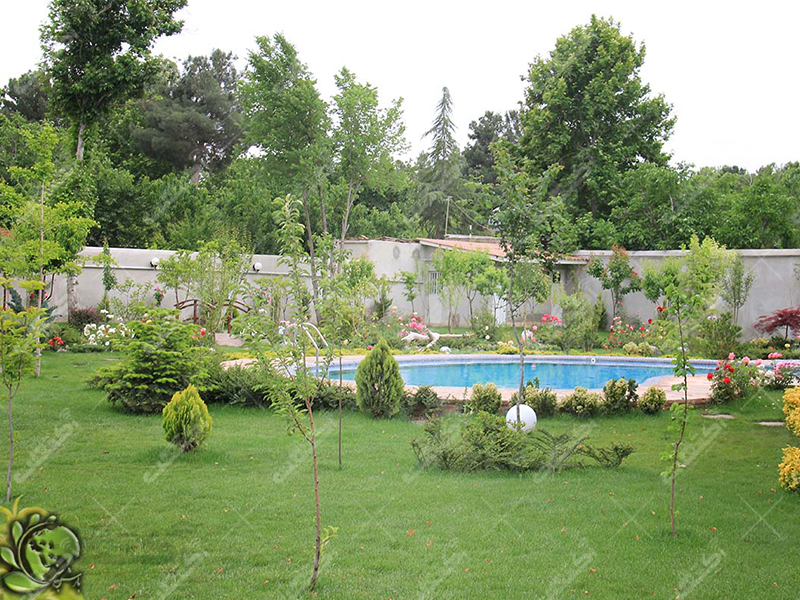 تولید کننده کودهای ارگانیک و مجری فضای سبز،مشهد
