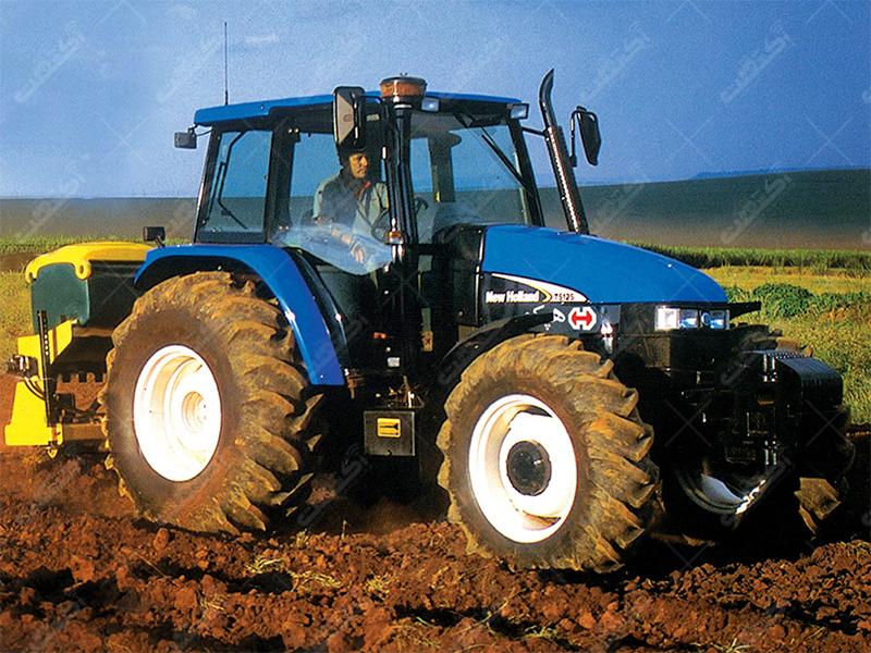 فروشگاه ماشین آلات کشاورزی نوین ،آباده