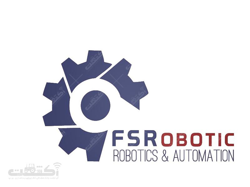 شرکت فناوران صنعت رباتیک