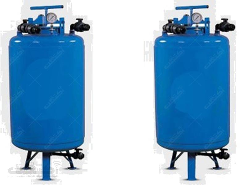 شرکت رساناب پیمان پارس تولیدکننده فیلتراسیون آبهای کشاورزی