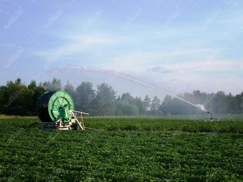 شرکت قطره آب سبز،آبیاری تحت فشار،کاشان