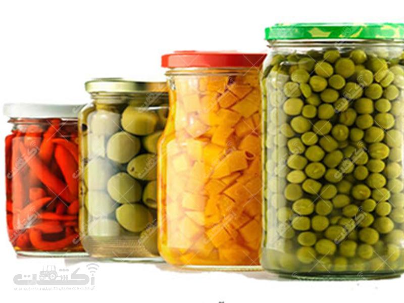 شرکت صنایع غذایی صالحی پیمان