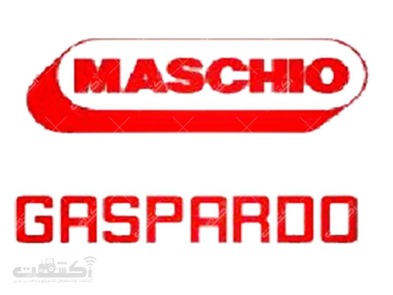 شرکت ماسکیو گاسپاردو ایرانیان