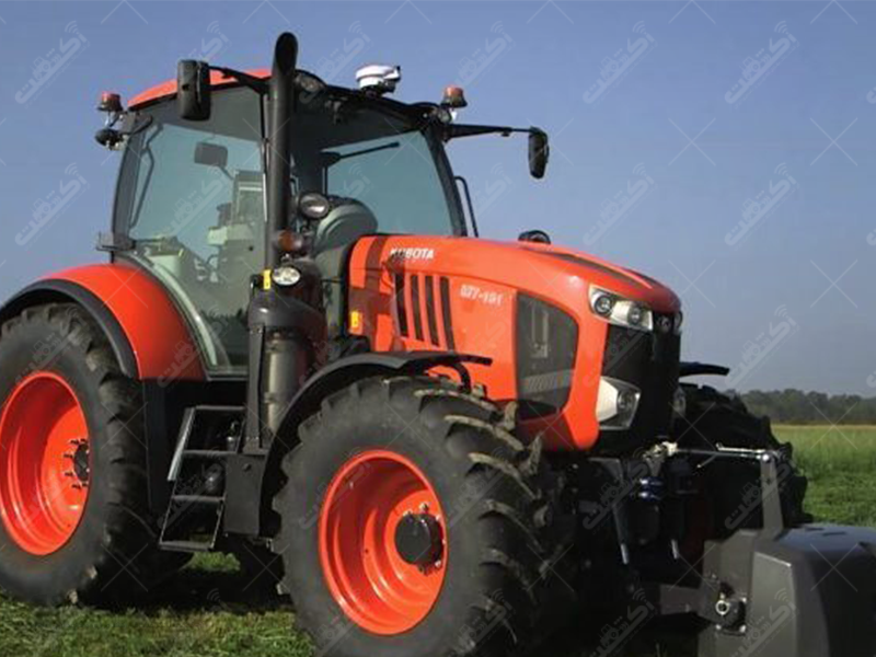 فروشگاه ادوات و ماشین آلات کشاورزی ماندگار