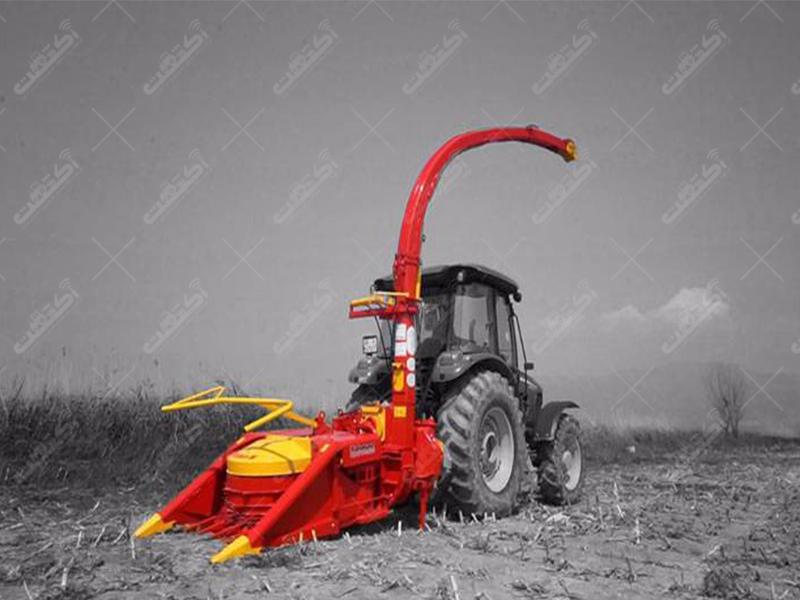 شرکت توسعه کشاورزی سهیل اکباتان تکسا