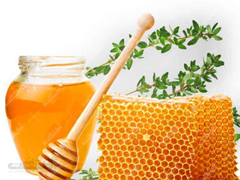 شرکت عسل یاس