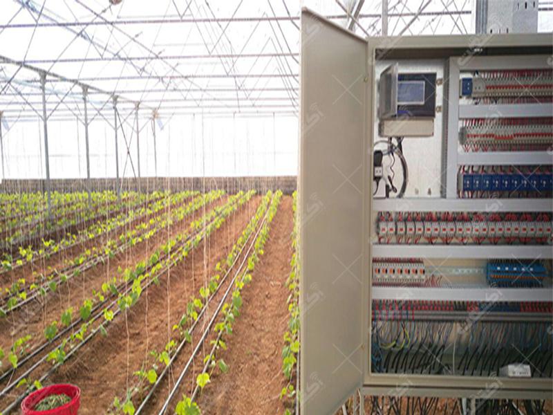 شرکت کشاورزی هوشمند آینده