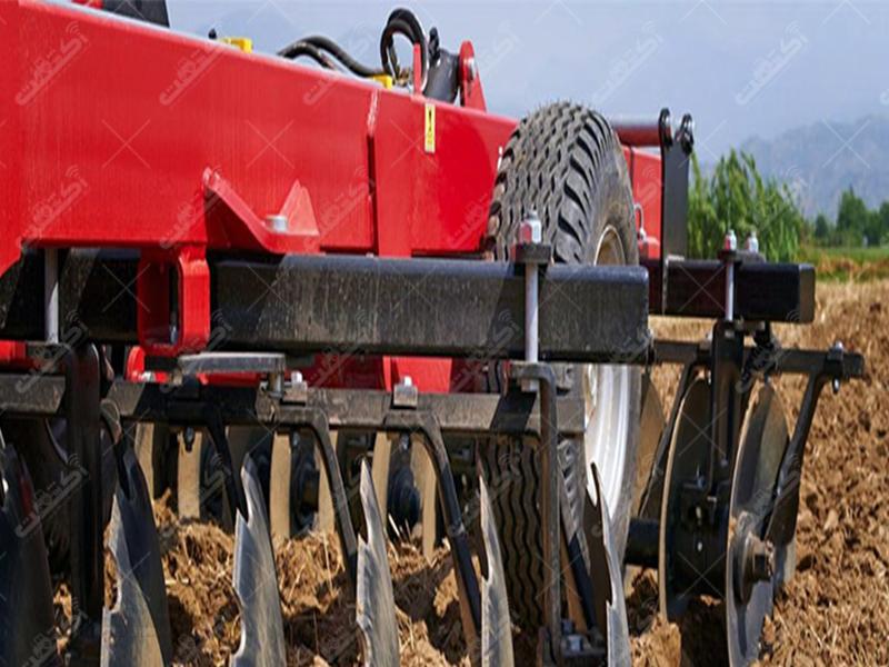 شرکت پویا صنعت کشاورزی
