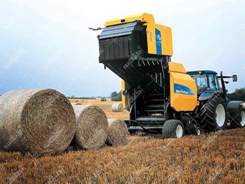 شرکت انجمن تولیدکنندگان ماشین و ادوات کشاورزی