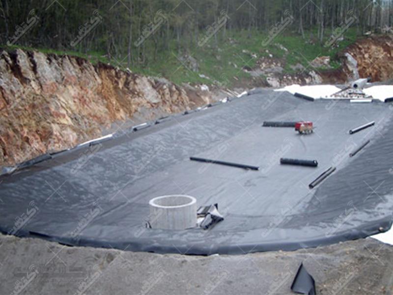 شرکت آب سازه تندوره