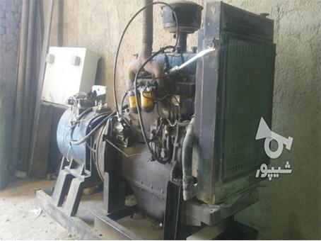 موتور آب کش رومانی 4سیلندر