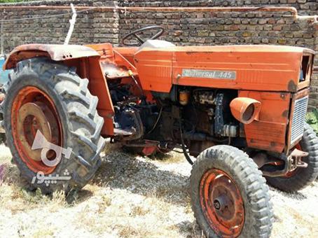 تراکتور فیات مدل 64