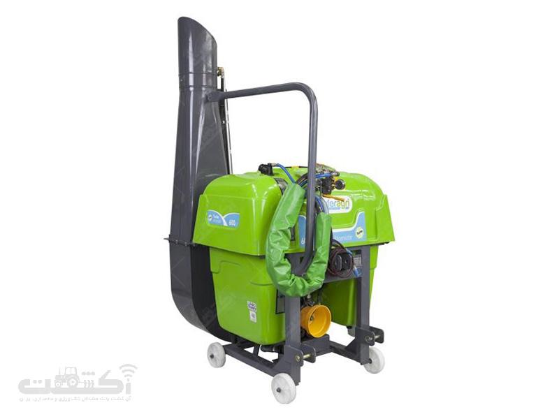 سمپاش 600 لیتری توربینی باغی و زراعی روبات