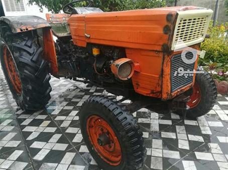 تراکتور فیات مدل 65