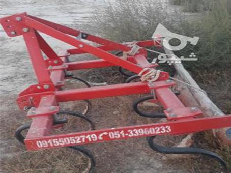گاو آهن نو ایرانی صادراتی