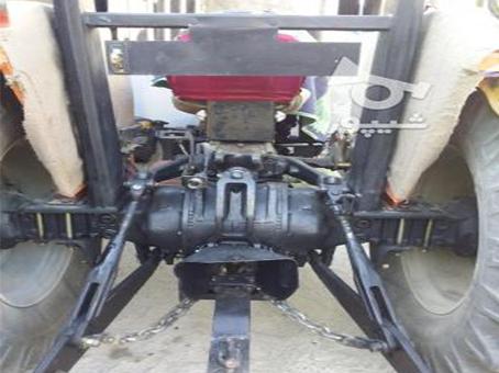تراکتور 285 مدل 88