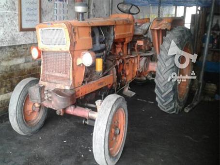 تراکتور مدل 61