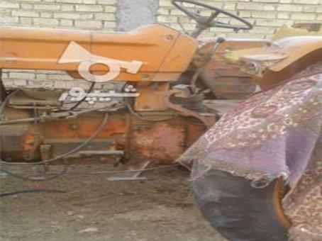 فروش تراکتور رومانی
