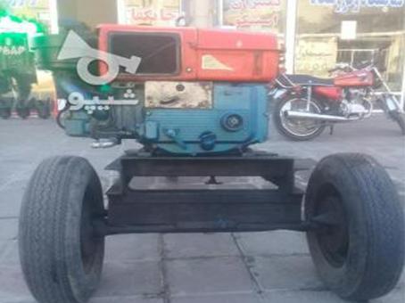 موتور دایدونگ۱۳ اسب بخار
