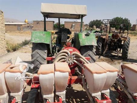 فروش تراکتور و ادوات کشاورزی