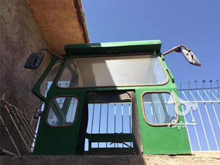 فروش اتاق تراکتور