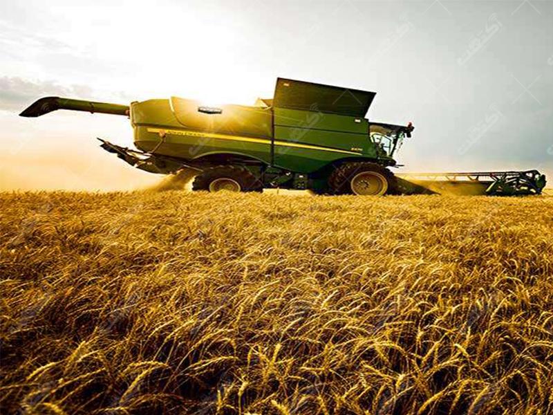 صنعتی کشاورزی جلال